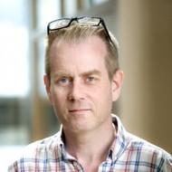 Mikael Westmark, VD på Westmark Information